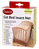 Clippasafe Cot Bed Insect Net - Best Reviews Guide