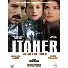 Itaker - Italians Not Allowed