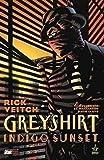 Greyshirt indigo sunset 1/2 COMPLETA di Lloyd (V for usato  Spedito ovunque in Italia