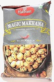 Haldirams Roasted Foxnuts Mast Masala - 30 gm