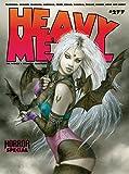 Heavy Metal #277