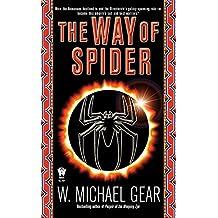 The Spider Trilogy 2: The Way of Spider (Stellar Spider)