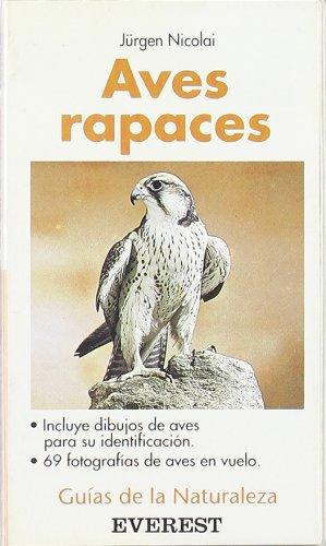 Aves Rapaces (Guías de la naturaleza de bolsillo)