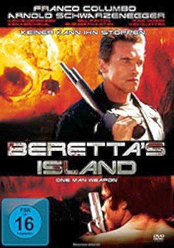 Beretta's Island - One Man Weapon (DVD)