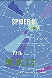 Spider's House: A Novel by Paul Bowles (2006-10-31)