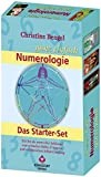 Numerologie - ganz einfach: Das Starter-Set/Ein Set als wertvoller Schlüssel zum schnellen Selbsterkennen und erfolgreichen Selbst-Coaching