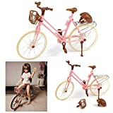 Hilai Finger Bike Excellent Functional Miniatur Spielzeug Mini Extreme Sports Finger Fahrrad kühlen Toy Creative Game Spielzeug für Mädchen und Jungen 1PC