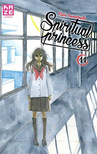Spiritual Princess Edition simple Tome 11