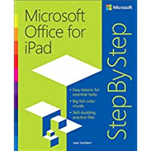 Microsoft Office for iPad Step by Step (English Edition)