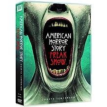 American Horror Story - Temporada 4