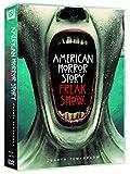 American Horror Story - Temporada 4 [DVD]
