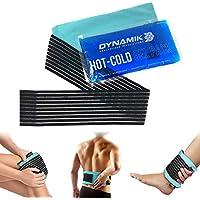 Warm- und Kalt-Kompresse mit Kompressionsmanschette für Rücken/Knie-Schulter-Knöchelverletzungen - Wiederverwendbar... preisvergleich bei billige-tabletten.eu