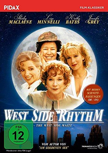 West Side Rhythm...