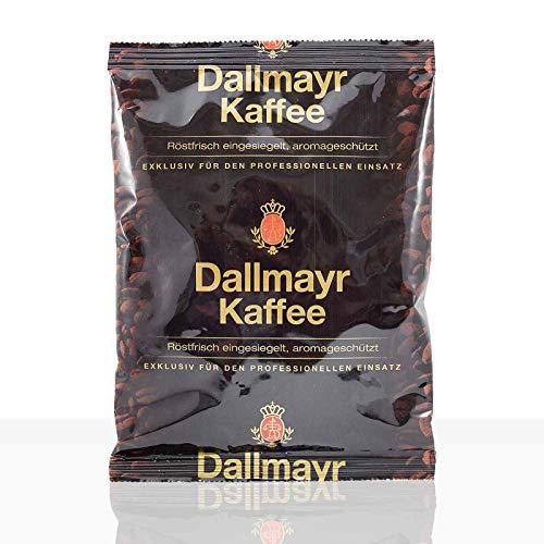 Dallmayr Gastromat Supra Mokka - 50 x 60g Kaffee gemahlen, Filterkaffee