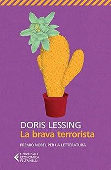 La brava terrorista (Universale economica) di [Lessing, Doris]