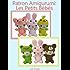 Patron Amigurumi: Les Petits Bébés