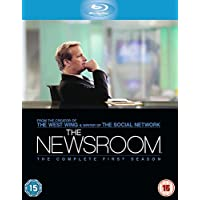 NEWSROOM SEASON 1