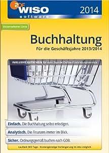wiso buchhaltung 2014 download software. Black Bedroom Furniture Sets. Home Design Ideas