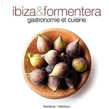 IBIZA & FORMENTERA, GASTRONOMIE ET CUISINE