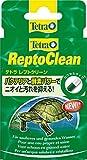 Tetra Repto Clean Wasseraufbereiter (für sauberes und gesundes Wasser in Aquaterrarien), 1 Packung (12 Kapseln)