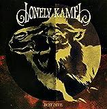 Songtexte von Lonely Kamel - Dust Devil