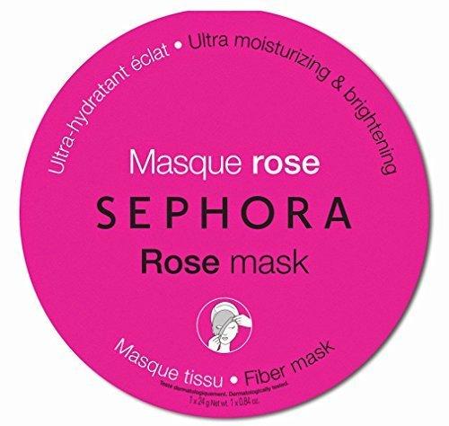 sephora-rose-face-mask-ultra-moisturizing-brightening-084-oz-by-sephora-collection