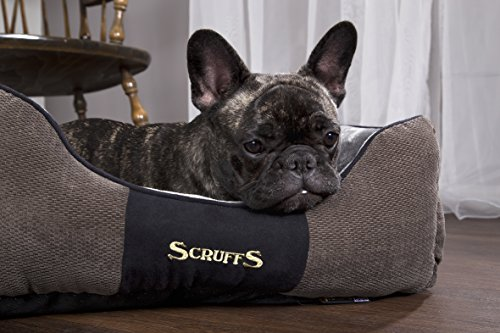 Scruffs 1166 Chester Hunde Bett, M, grau - 6