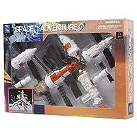 Toyland NewRay Space Adventure Model Kit - SPACE STATION