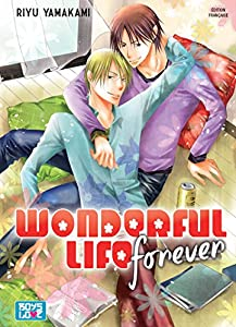 Wonderful Life Forever Edition simple One-shot