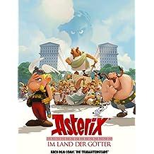 Asterix im Land der Götter [dt./OV]