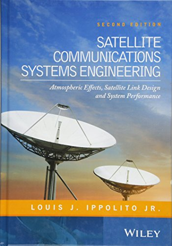 Satellite Communications Systems...