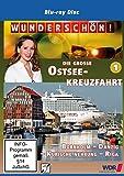 Die große Ostseekreuzfahrt (1) - Bornholm - Danzig - Kurische Nehrung - Riga - Wunderschön!