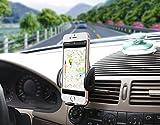 Avolare Handyhalterung Halter Auto Lüftung Lüftungsschlitz Belüftung Universale Autohalterung Phone Halter [einzigartiges Design, Hohe Qualität ] für iPhone,Samusung,Huawei,LG und mehr Bild 6
