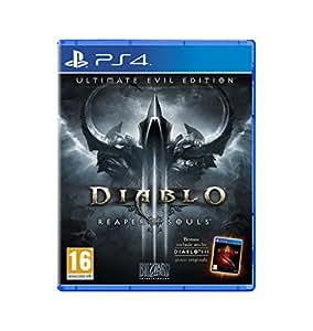 Diablo III: Ultimate Evil Edition - Playstation 4