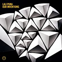 Our Inventions [Vinyl LP]