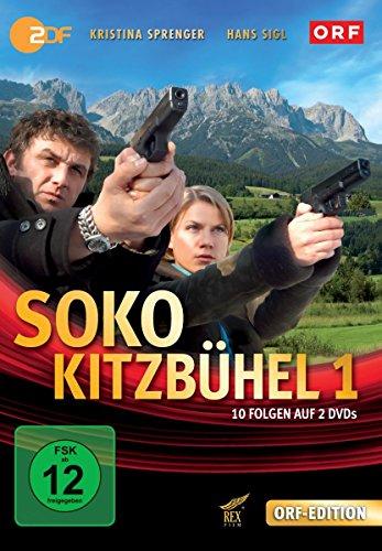 Box 1: Folge 1-10 (2 DVDs)