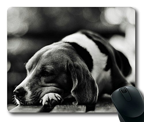 black-and-white-dog-easter-thanksgiving-personlized-masterpiece-limited-design-oblong-mouse-pad-by-c