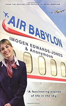 Air Babylon by [Edwards-Jones, Imogen]