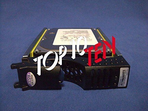 Large Form Factor Drive (EMC 005048741 300GB 3,5' 15K 4Gbs FC CLARiiON CX Festplatte/HDD 5048741 CX-4G15-300)
