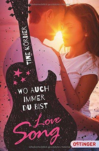 Love Song. Wo auch immer du bist (Song Der Trailer)