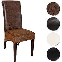 Schreibtischstuhl antik  Suchergebnis auf Amazon.de für: Stuhl ANTIK Leder