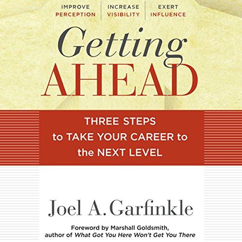 Getting Ahead  Audiolibri