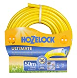 Hozelock Ultimate Hose, 50 m - Best Reviews Guide