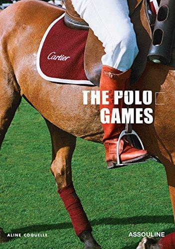 The Cartier Polo Games