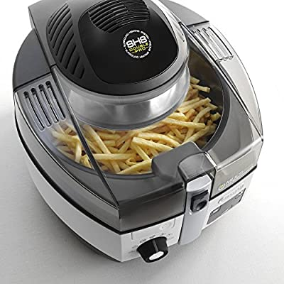 Friteuse DELONGHI FH1394/1 MULTIFRY EXTR