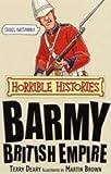 Horrible Histories - Barmy British Empire