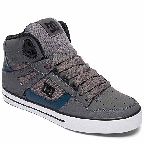 <span class='b_prefix'></span> DC Universe Spartan High WC, Men's Low-Top Sneakers