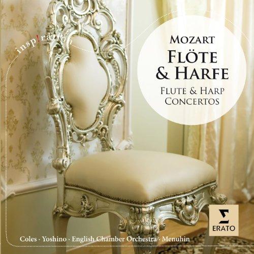 Mozart: Flöte & Harfe / Flute & Harp Concertos