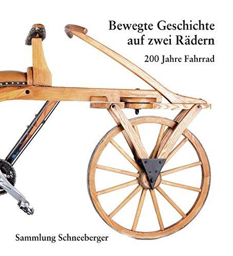 Bewegte Geschichte auf zwei Rädern: 200 Jahre Fahrrad
