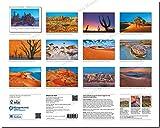 W?sten der Welt: Original St?rtz-Kalender 2020 - Gro?format-Kalender 60 x 48 cm